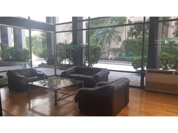 VENTA - ALQUILER - Piso exclusivo 328m2 - Edificio en torre - Vista a la ciudad - Recoleta - Capital Federal -