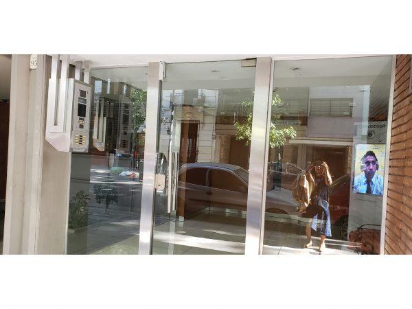 VENTA PISO BELGRANO - PISO BALCÓN ATERRAZADO AL FRENTE - Capital Federal -