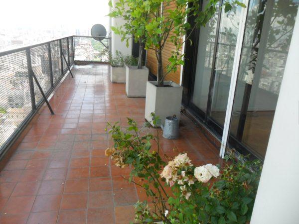 VENTA - Pent House único - Vista panorámica - Recoleta - Capital Federal -