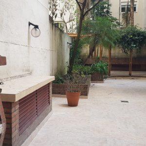 ALQUILER - Excelente piso- Amplio con terraza - Recoleta - Capital Federal -