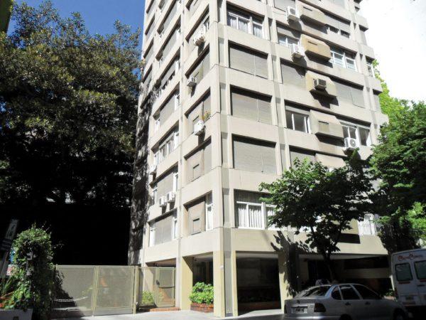 VENTA PISO EN RECOLETA- ALQUILER - Excelente piso - Edificio en torre - Vista a la ciudad - Recoleta - Capital Federal -