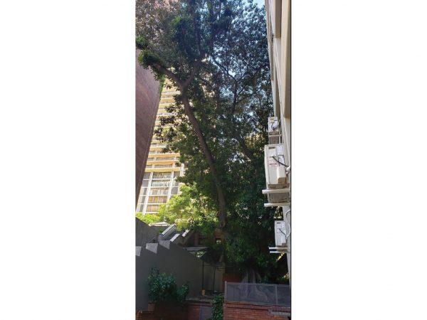 VENTA - ALQUILER - Excelente piso - Edificio en torre - Vista a la ciudad - Recoleta - Capital Federal -