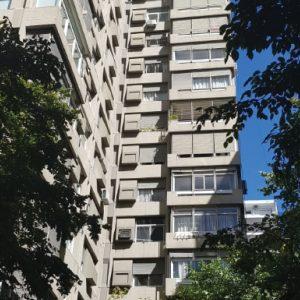 VENTA - Piso alto vista a la ciudad - Todo a nuevo - Recoleta - Capital Federal -