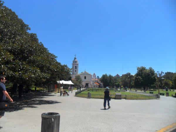 VENTA EN RECOLETA- MONOAMBIENTE A NUEVO- Capital Federal -