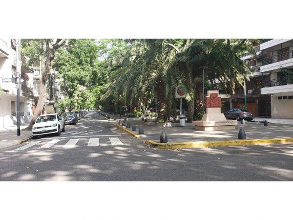 ALQUILER - Vista panorámica río y Jardín Botánico - PALERMO - Capital Federal -