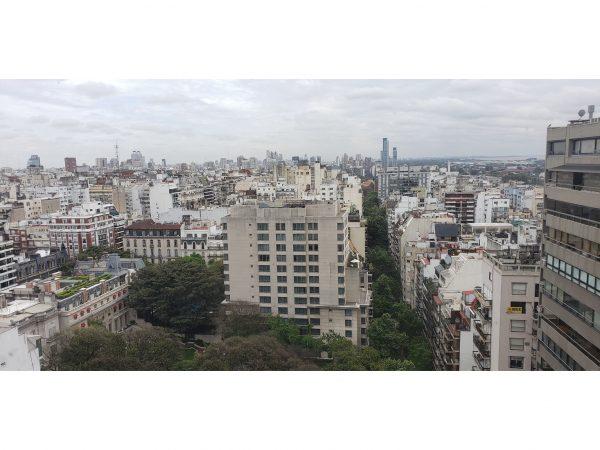 VENTA PISO EN RECOLETA- Vista a la ciudad - Todo a nuevo - Recoleta - Capital Federal -