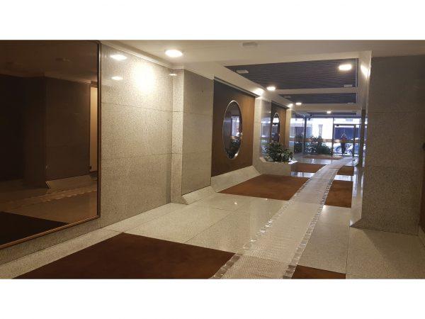 ALQUILER AMOBLADO EN RECOLETA- SEMIPISO CON TERRAZA- Capital Federal -