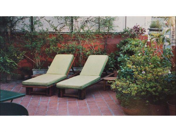 VENTA RECOLETA- Precioso Petit Hotel - Gran terraza - ambientes con balcón al frente - Recoleta - Capital Federal -