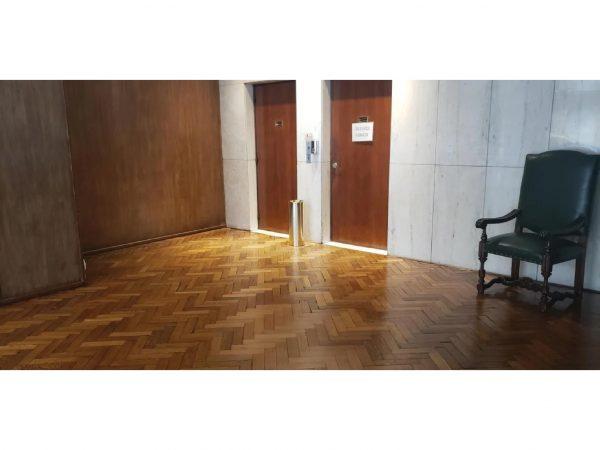 ALQUILER - Departamento piso alto - Dormitorio en suite - Recoleta - Capital Federal -