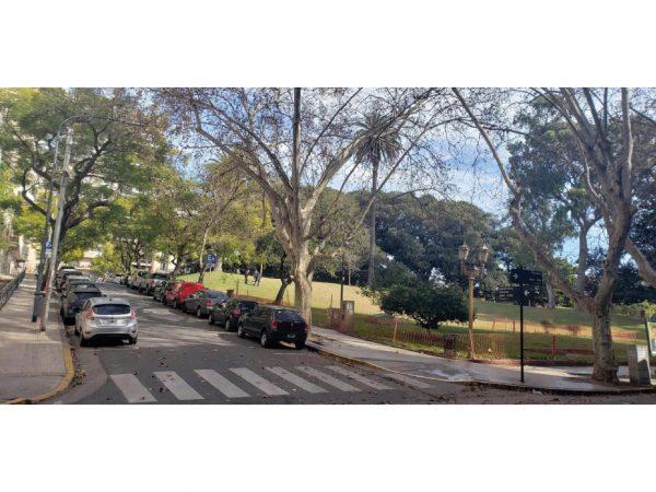 ALQUILER RECOLETA - Departamento piso alto - Dormitorio en suite - Recoleta - Capital Federal -